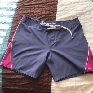 Woman's Board Shorts